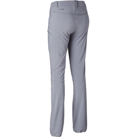 Columbia Peak to Point Pantalones Mujer, tradewinds grey